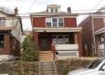 Foreclosed Home en NORWICH AVE, Pittsburgh, PA - 15226