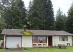 Foreclosed Home en VISTA DR, Sekiu, WA - 98381