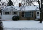 Foreclosed Home in TIMBERLANE RD, Cleveland, OH - 44128