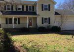 Foreclosed Home en N COTTONWOOD DR, Goldsboro, NC - 27530