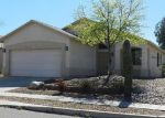 Foreclosed Home en S LIONS SPRING WAY, Tucson, AZ - 85747