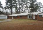 Foreclosed Home en ZEBINA RD, Wrens, GA - 30833