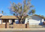 Foreclosed Home in W 21ST PL, Yuma, AZ - 85364
