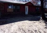 Foreclosed Home en GRACELAND RD, Kellyville, OK - 74039