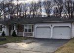 Foreclosed Home en COLLEEN CIR, Trenton, NJ - 08638
