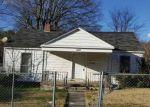 Foreclosed Home en PERSHING AVE, Memphis, TN - 38112