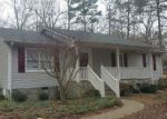 Foreclosed Home in WOODGLO DR, Asheboro, NC - 27205