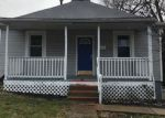 Foreclosed Home in S MILL ST, Festus, MO - 63028
