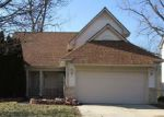 Foreclosed Home in CARY DR, Ypsilanti, MI - 48197