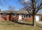 Foreclosed Home in N LYNHURST DR, Indianapolis, IN - 46224