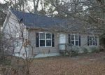 Foreclosed Home in TIGER LILY LN, Dagsboro, DE - 19939