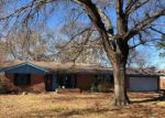 Foreclosed Home in N WHITTEN AVE, Tyler, TX - 75702