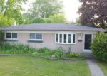 Foreclosed Home en BOEWE DR, Warren, MI - 48092