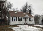 Foreclosed Home en GREEN RD, Meriden, CT - 06450