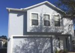 Foreclosed Home in BIRDHOUSE DR, Wesley Chapel, FL - 33545
