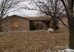 Foreclosed Home en S JOHNSON RD, Mooresville, IN - 46158