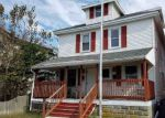 Foreclosed Home in W 24TH AVE, Wildwood, NJ - 08260