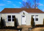 Foreclosed Home in CHRISTOPHER DR, Saint Louis, MO - 63129