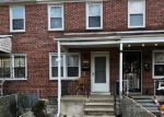 Foreclosed Home en UMATILLA AVE, Baltimore, MD - 21215