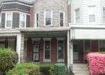 Foreclosed Home en N LONGWOOD ST, Baltimore, MD - 21216