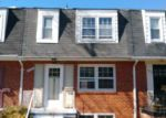 Foreclosed Home en LEIDEN RD, Baltimore, MD - 21206