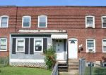 Foreclosed Home in 52ND ST, Baltimore, MD - 21224