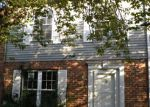 Foreclosed Home en CLEARLAKE CT, Parkville, MD - 21234