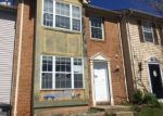 Foreclosed Home in COUNTRYWOOD CT, Hyattsville, MD - 20785
