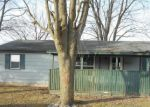 Foreclosed Home en E FOURTH ST, Fairmount, IN - 46928