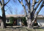 Foreclosed Home in MAURA LN, Indianapolis, IN - 46235