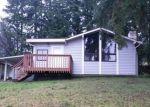 Foreclosed Home en SE LUPINE CT, Shelton, WA - 98584