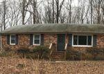 Foreclosed Home in THREE BRIDGE RD, Powhatan, VA - 23139