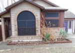 Foreclosed Home en LES HARRISON DR, San Antonio, TX - 78250