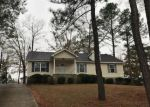 Foreclosed Home en SENATE DR NW, Aiken, SC - 29801