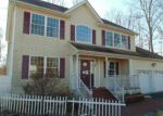 Foreclosed Home in SAWYER WAY, Wallkill, NY - 12589