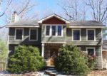 Foreclosed Home en WOODED RIDGE RD, Swanton, MD - 21561