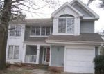 Foreclosed Home en WHISPERING MEADOW DR, Randallstown, MD - 21133