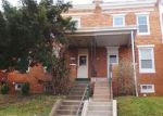 Foreclosed Home in GRIFFIS AVE, Baltimore, MD - 21230