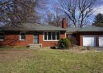 Foreclosed Home in ANITA DR, Indianapolis, IN - 46217