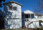 Foreclosed Home in HENRY ST, Vallejo, CA - 94591