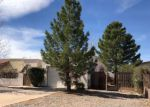 Foreclosed Home en S 3RD ST, Sierra Vista, AZ - 85635