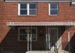 Foreclosed Home in WICKLOW RD, Baltimore, MD - 21229
