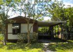 Foreclosed Home en FAIR LN, Hudson, FL - 34667