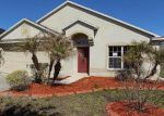 Foreclosed Home en WATERVILLE AVE, Wesley Chapel, FL - 33543