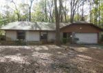 Foreclosed Home en NW 107TH TER, Gainesville, FL - 32606