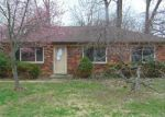 Foreclosed Home en WILLOWWOOD CT, Louisville, KY - 40299