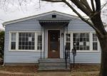 Foreclosed Home en ENGLE AVE, Aberdeen, MD - 21001