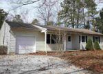 Foreclosed Home en SALMA TER, Mays Landing, NJ - 08330
