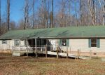 Foreclosed Home en GREENBRANCH ST, Partlow, VA - 22534