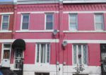 Foreclosed Home in FONTAIN ST, Philadelphia, PA - 19121